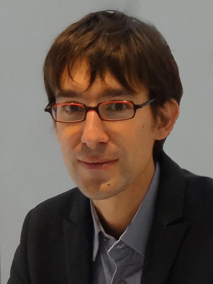 Mathieu SIKIRDJI